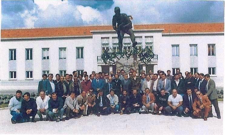 272e79713c12c Tropas Comandos na Guerra do Ultramar - 14ªCCmds Angola 1967 1970