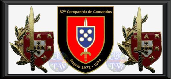2cea5f251e8e3 07Mar2015 - Almoço Convívio da 37.ª Companhia de Comandos. Serviu Portugal  em Angola